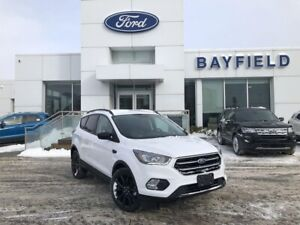 2018 Ford Escape SE FOG LAMPS|CRUISE CONTROL|REARVIEW CAMERA