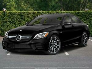 2019 Mercedes Benz C43 AMG 4MATIC Sedan