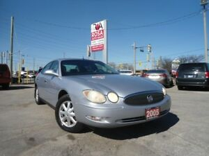 2005 Buick Allure AUTO 4 NEW BRAKES A/C PW PL PM NO ACCIDENT SAF
