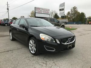 2011 Volvo S60 *FULLY LOADED *AWD