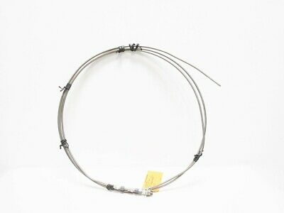 Pyco B750aj1500e220 15ft 14in Type J Thermocouple