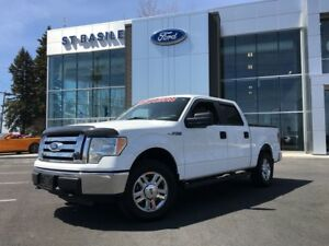2010 Ford F-150 XLT / 4.6L / 113$ semaine, 36 mois Only 109000 K