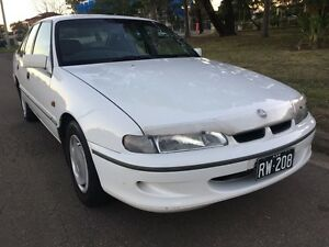 1993 Holden Commodore VR Acclaim Auto 7months Rego Low Kms Liverpool Liverpool Area Preview