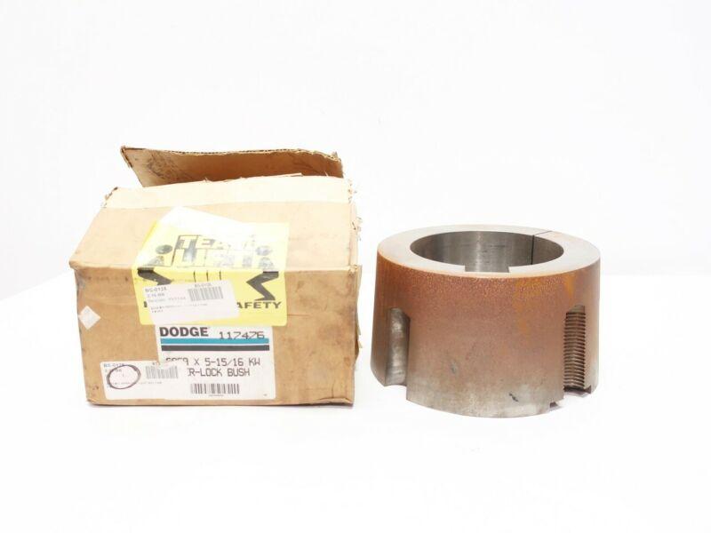 Dodge 117476 6050 5-15/16in Taper Lock Bushing