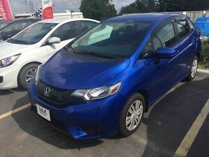 2016 Honda Fit LX, BLUETOOTH,HANDS FREE CAPABILITIES WOWSERS,,RI