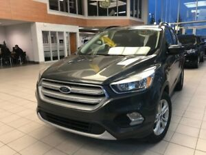 2018 Ford Escape SE AWD CAMÉRA DE RECUL BLUETOOTH JAMAIS ACCIDEN