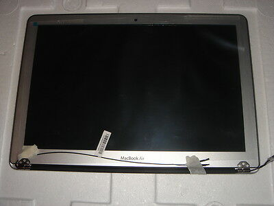 "COMPLETE Screen Apple MacBook Air 13.3"" A1369 A1466 2010 2011 2012 connect 6pins"