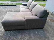 3 seater chaise sofa lounge Mentone Kingston Area Preview