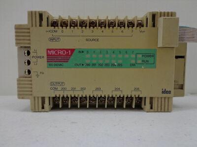 Idec Fc1a-c1a1e Input Output Module