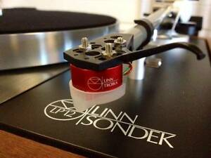 LINN SONDEK LP12 Valhalla, Ittok LVII arm, Troica cartridge Phillip Woden Valley Preview