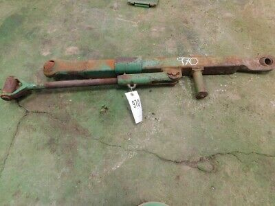 John Deere 3010 Tractor Left Side Lift Draft Arms Part F2687r Tag 970
