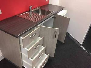 Kitchen Cabinet Hardly Used Storage North Sydney North Sydney Area Preview