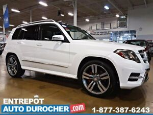 2013 Mercedes-Benz GLK-Class GLK 350 - 4X4 - AUTOMATIQUE - TOIT