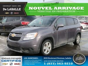 2014 Chevrolet Orlando LT Well Maintained and Very Low Millage..