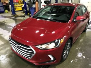 2018 Hyundai Elantra GL APPLE CAR PLAY