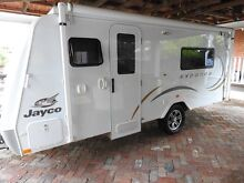 2012 Jayco Expanda 16.49-4HL Mount Lawley Stirling Area Preview