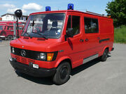 Mercedes-Benz 307 D Langversion * 1.Hand * Original 20 tkm *