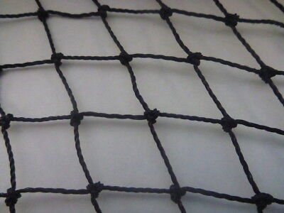 2in Bird Netting 25 X 100 Heavy Knotted
