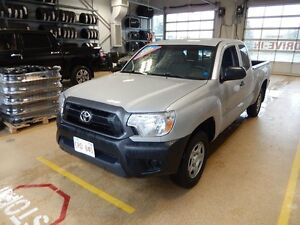 2013 Toyota Tacoma Convenience Package Fuel miser