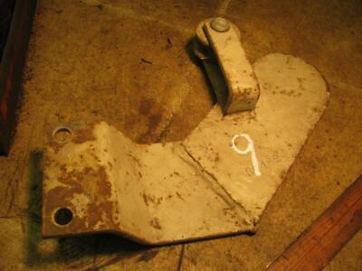 Woods Belly Mower 30482 Right Front Lift Bracket