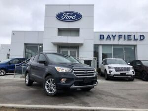 2019 Ford Escape SE 4WD|REMOTE KEYLESS ENTRY WITH KEYPAD|FORD...