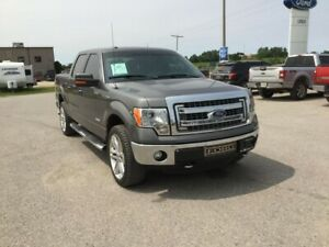 2013 Ford F-150 XTR | 4X4 | Accident Free | Rear View Camera