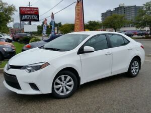 2016 Toyota Corolla LE   ONE OWNER|NO ACCIDENT