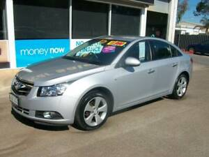 HOLDEN CRUZE CDX - ONLY 89,123KMS