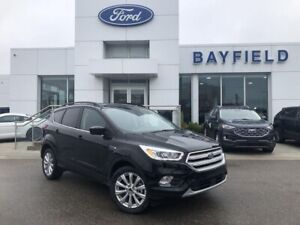 2019 Ford Escape SEL 4WD PANORAMIC ROOF REMOTE START BLUETOOTH