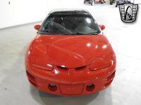 Miniature 3 Voiture Américaine d'occasion Pontiac Trans Am 1998