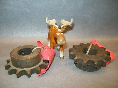 Browning 60BS13 X 1 1/4 Sprocket Lot of 2 on Rummage