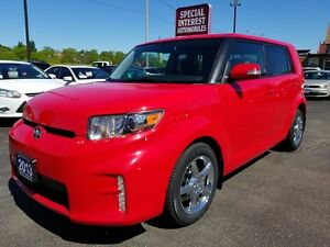 2013 Scion xB CLEAN CAR-PROOF !!! POWER GROUP !!!