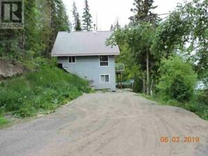 3937 CANIM-HENDRIX LAKE ROAD Canim Lake, British Columbia