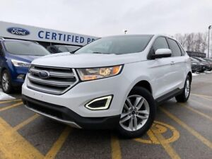 2015 Ford Edge SEL AWD|REMOTE KEYLESS ENTRY|REVERSE CAMERA