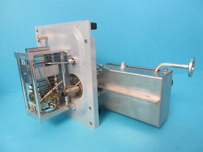 Head Heater Source Lid Ion Source Septum For Micromass Gct Mass Spectrometer 2