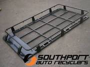 Toyota Landcruiser 100's roof rack Southport Gold Coast City Preview