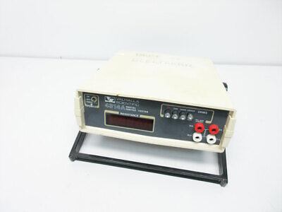 Valhalla Scientific 4314a Digital Igniter Tester - A