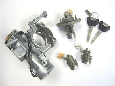 - NEW OEM 1993 1994 1995 1996 1997 Mazda MX6 Complete Ignition Door Trunk Lock Set