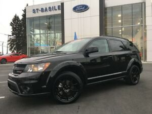 2015 Dodge Journey SXT Black TOP 79$ weekly / 72 months