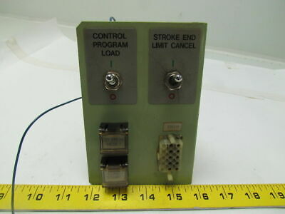 Okuma Lnc8 Multifunction Switch Panel