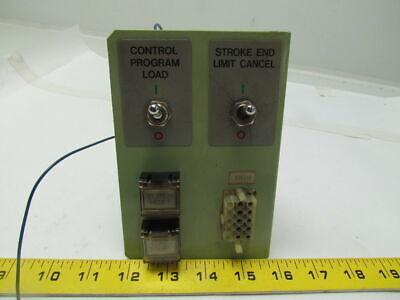 Okuma Lnc8 Multifunction Switch Panel
