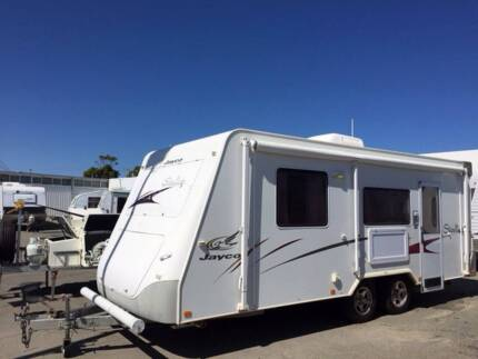 Jayco Sterling Rockingham Rockingham Area Preview