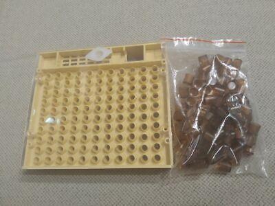 CupKit + 220 cúpulas para cria de abejas reinas