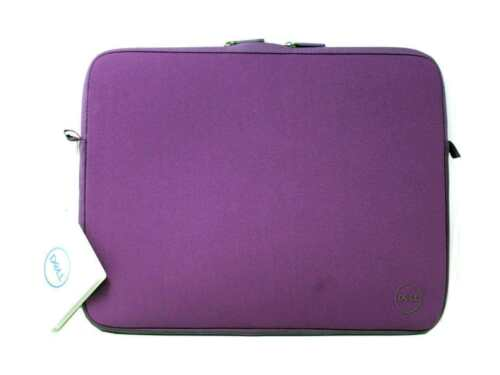 """Dell 15"""" Laptop Notebook Ultrabook Sleeve Carrying Case Bag"""