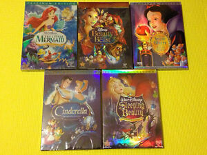 How to sell your Disney DVDs online