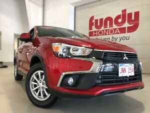 2017 Mitsubishi RVR SE ONE LOCAL OWNER