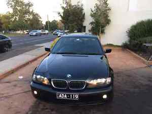 BMW e46 325 2002 reg &rwc Campbellfield Hume Area Preview