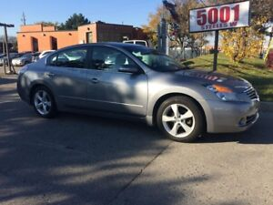 2009 Nissan Altima SE,3.5,LEAT,S/R,MAG,SAFETY+3YEARS WARRANTY IN