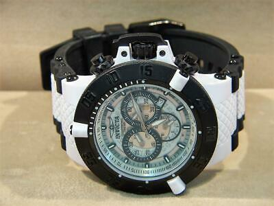 Invicta Subaqua Noma III Chronograph Swiss Movement Watch Model 0933