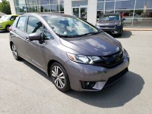 2015 Honda Fit EX EX. Std. Ext. warranty. 2 sets tires/rims.
